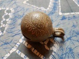 Camel bell