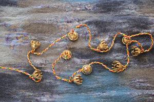 Bell string medium (17mm)