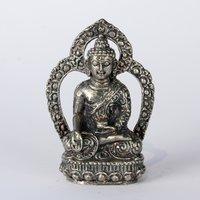 Buddha Ratnasambhava 4,5 cm