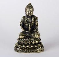 Buddha U-Lai 6 cm