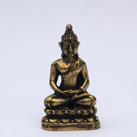 Buddha Chiangsaen 3.5 cm meditation