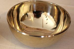 Zen Singing Bowl round bottom