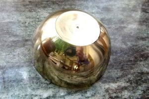Zen Singing Bowl flat bottom