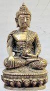 Buddha Sakyamuni 4.2 cm