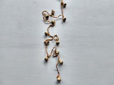 Bell string clawbell medium (17mm)