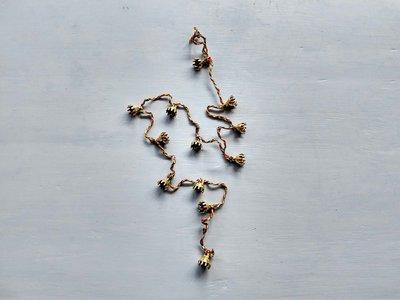 Bell string clawbell mini (15mm)