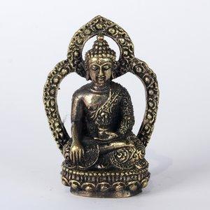 Buddha Akshobhya 4 5 cm